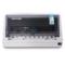 得力 DL-630K 发票针式打印机(80列平推式)产品图片2