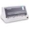 得力 DL-630K 发票针式打印机(80列平推式)产品图片3