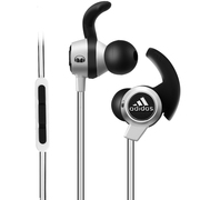 魔声 阿迪达斯Adidas 合作款 Supernova 思翼 入耳式线控手机通话运动耳机 白色