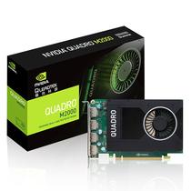 丽台 专业显卡Quadro M2000 4GB DDR5/128-bit/106Gbps/CUDA核心768/PCI-E3.0产品图片主图