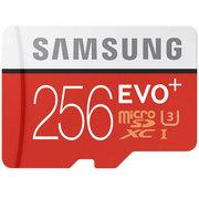 三星 256GB UHS-1 Class10 TF(Micro SD)存储卡(读速95Mb/s)升级版