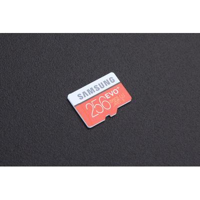 三星 256GB UHS-1 Class10 TF(Micro SD)存储卡(读速95Mb/s)升级版产品图片3