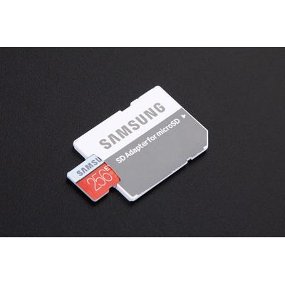 三星 256GB UHS-1 Class10 TF(Micro SD)存储卡(读速95Mb/s)升级版产品图片5