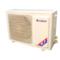 格力 3匹适用37-52㎡ 变频纤薄风管机人工辅材全包价6年包修液晶面板线控中央空调 FGR7.2Pd/CNa产品图片3