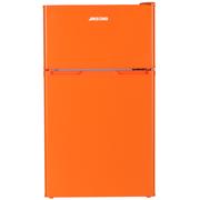 金松 BCD-85(巴伦西亚橙) 85升 双门冰箱