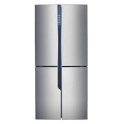 海信 BCD-439WTD/Q  439升风冷无霜电脑智能控温多温区变温静音十字对开多门冰箱 (亮金刚)