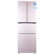 澳柯玛 BCD-290MYG 290立升 4开门冰箱 独立控温 匀冷速冻 (金)