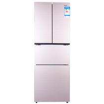 澳柯玛 BCD-290MYG 290立升 4开门冰箱 独立控温 匀冷速冻 (金)产品图片主图