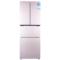 澳柯玛 BCD-290MYG 290立升 4开门冰箱 独立控温 匀冷速冻 (金)产品图片1