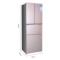 澳柯玛 BCD-290MYG 290立升 4开门冰箱 独立控温 匀冷速冻 (金)产品图片2