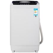 美菱   XQB55-27E1 5.5公斤波轮全自动洗衣机  多程序控制  省水省电(灰)