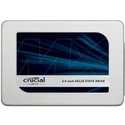 英睿达 MX300系列 750G SATA3固态硬盘