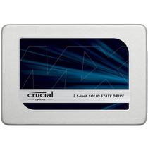 英睿达 MX300系列 750G SATA3固态硬盘产品图片主图