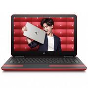 惠普 Pavilion 15-AU096TX   15.6英寸笔记本电脑(i5-6200U 4G 1TB GT940MX 4G独显 FHD屏)红色