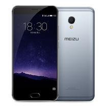 魅族 MX6 4GB+32GB 星空灰产品图片主图