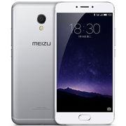魅族 MX6 4GB+32GB 月光银
