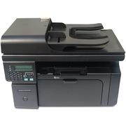 惠普 LaserJet Pro M1219nf 多功能激光一体机 (打印 复印 扫描 传真)