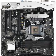 华擎 B150M Pro4/Hyper主板( Intel B150/LGA 1151 )