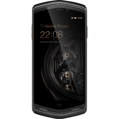8848 钛金手机M3 尊享版产品图片1