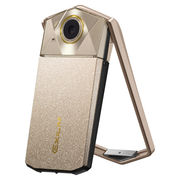 卡西欧 EX-TR600(1110万像素 21mm广角)星空金 七夕限量版
