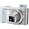 佳能 PowerShot SX620 HS 白色 数码相机 2020万像素 25倍变焦产品图片2