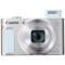 佳能 PowerShot SX620 HS 白色 数码相机 2020万像素 25倍变焦产品图片3