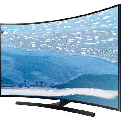 三星 UA65KUC30SJXXZ 65英寸 曲面 4K超高清 智能电视 黑色产品图片3