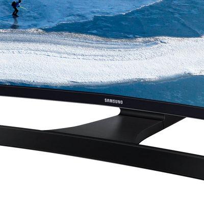 三星 UA65KUC30SJXXZ 65英寸 曲面 4K超高清 智能电视 黑色产品图片5
