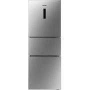 三星 RB27KFFJ5SE/SC 268升 智能变频 直冷 三门冰箱 星河银