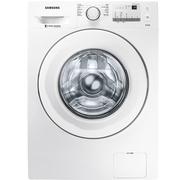 三星 WW80J3237KW/SC 8公斤 智能变频 滚筒洗衣机 白色