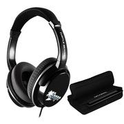 乌龟海岸 EAR FORCE M5Ti 平板随身好伙伴 便携音乐游戏耳机 耳麦
