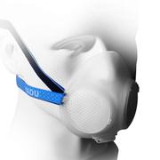 亚都 KJF-121 滤片可换式 净化口罩