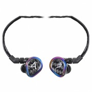 艾利和 Astell&Kern Layla 平衡输出 动铁耳机 入耳式耳塞 HIFI耳机 24单元动铁HIFI耳机 黑色