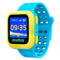 读书郎 W2c 智能手表 儿童电话手表 GPS定位防丢失手环 360智能防护安全电话手表手机 天空蓝产品图片1