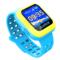 读书郎 W2c 智能手表 儿童电话手表 GPS定位防丢失手环 360智能防护安全电话手表手机 天空蓝产品图片3