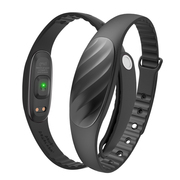 bong 2P 心率智能手环 微信运动睡眠监测 防水计步苹果iOS安卓