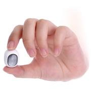 QCY Q26 无线蓝牙耳机 迷你无线耳麦 智能蓝牙4.1 音乐小耳机 通用 白色