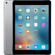 苹果 iPad Pro平板电脑 9.7 英寸(32G WLAN+Cellular版/A9X芯片/Retina显示屏/MM6N2CH/A)深空灰色产品图片主图