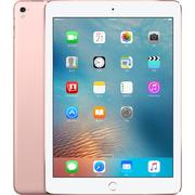 苹果 iPad Pro平板电脑 9.7 英寸(128GWLAN + Cellular版/A9X芯片/Retina显示屏/MM712CH/A)玫瑰金色
