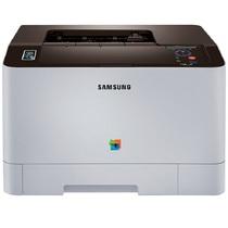 三星 SL-C1810W 彩色激光打印机产品图片主图