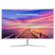 三星 C32F395FW 32英寸曲面屏LED背光液晶显示器