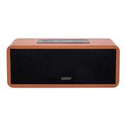 金霓 GS-220智能WIFI音箱/音响无线音箱云音响电脑音箱 APP操控(古典棕)