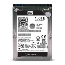 西部数据 黑盘 1TB SATA6Gb/s 32M 笔记本硬盘(10JPLX)产品图片主图