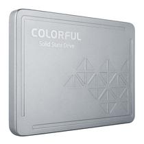 七彩虹 SL200 128GB  SATA3 SSD固态硬盘产品图片主图
