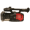 松下 AG-DVX200MC 4K摄影机产品图片1