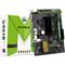 铭瑄 MS-N3160 四核 主板(Intel Braswell/CPU Onboard)产品图片4