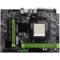 铭瑄 MS-M3A78EL 全固版 M.3 主板(AMD 780L/Socket AM3)产品图片1