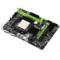 铭瑄 MS-M3A78EL 全固版 M.3 主板(AMD 780L/Socket AM3)产品图片2