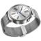 华为 watch 智能手表 运动手表测心率防水安卓运动手环不锈钢编织表带产品图片2