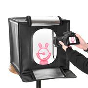 金贝 660LED专业拍摄箱柔光箱